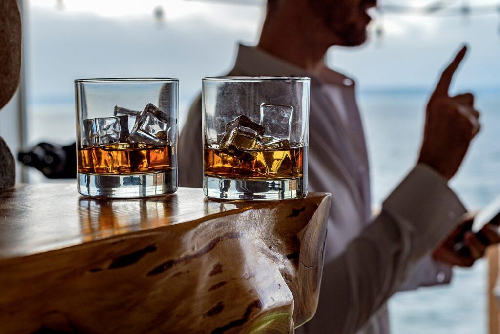 Whiskysmagning firma anbefales hvis du er løbet tør af idéer til næste firma event